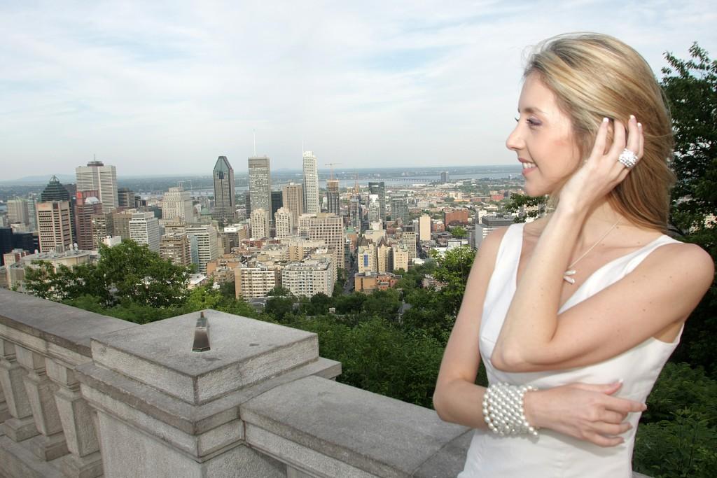 Lina Donnard Canada 11